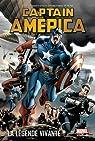 Captain America - Marvel Deluxe, tome 2 : La légende vivante par Marvel