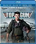 Top Gun (Limited 3D Edition) [Blu-ray...