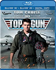 As students at the United States Navy's elite fighter weapons school compete to be best in the class, one daring young pilot learns a few things from a civilian instructor that are not taught in the classroom. Digital Copy Expired: February 1...