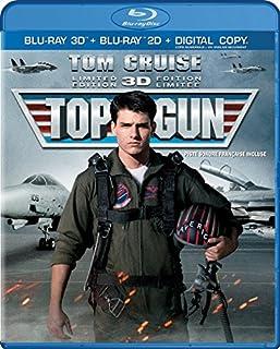 Top Gun (Limited 3D Edition) [Blu-ray 3D + Blu-ray + Digital Copy] (Bilingual) (B00AMO7N0Y) | Amazon price tracker / tracking, Amazon price history charts, Amazon price watches, Amazon price drop alerts