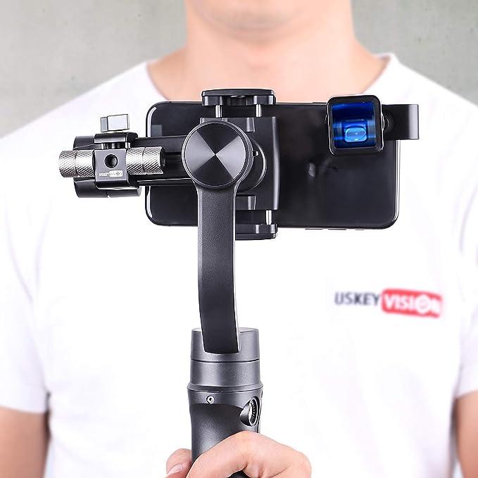 Uskeyvision Gegengewicht Für Smartphone Gimbal Kamera