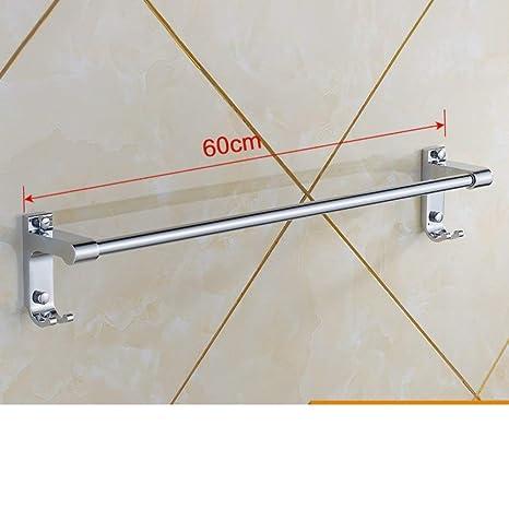 DACHUI Toalla/Estante toallero/baño toallero/Colgador de Toallas/Accesorios de baño