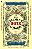 The Old Farmer's Almanac 2018, Trade Edition