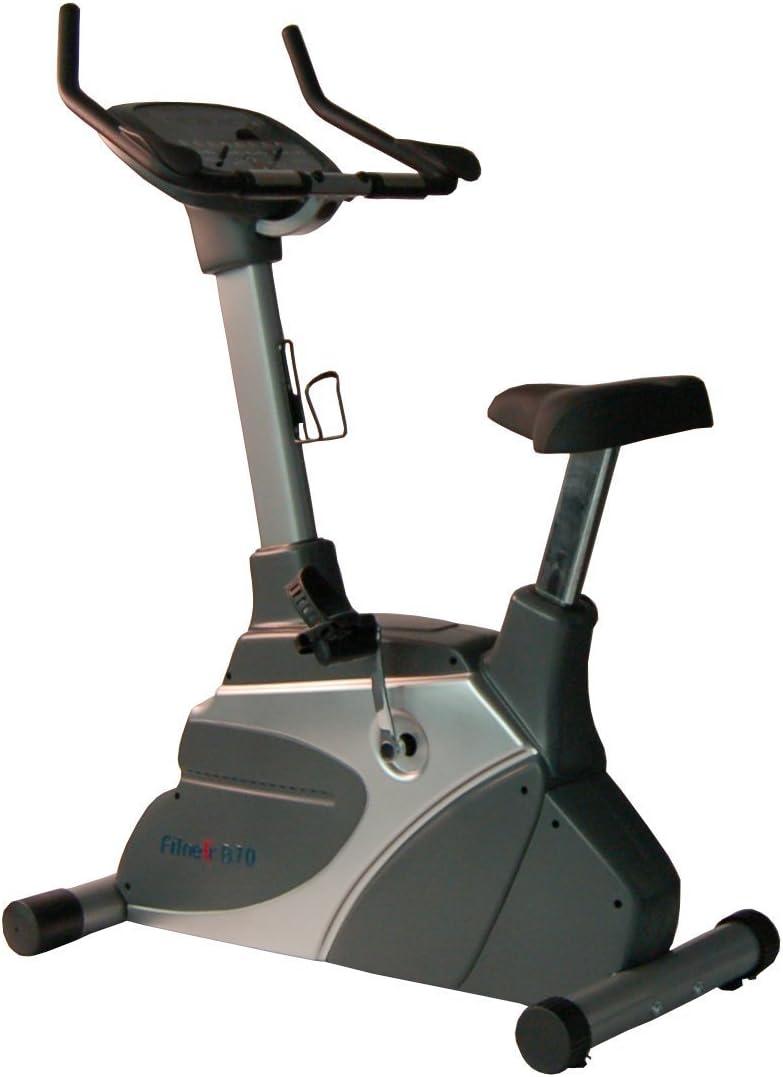 Fitnex B70 Upright Exercise Bike