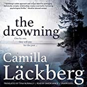 The Drowning: Patrik Hedstrom, Book 6 | Camilla Lackberg