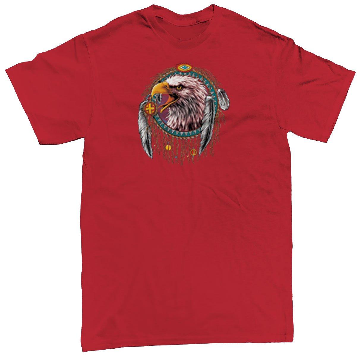 Eagle Dreamcat S T Shirt Apparel