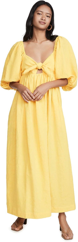 Mara Hoffman Womens Violet Dress