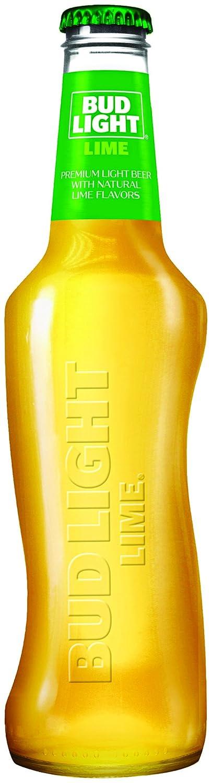 Bud Light Lime, 12 Pk, 12 Oz Bottles, 4.2% ABV: Amazon