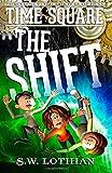 Time Square | the Shift, S. Lothian, 1497506689