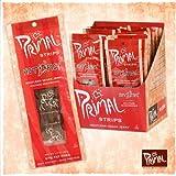 Primal Vegan Jerky Sampler Pack of 6