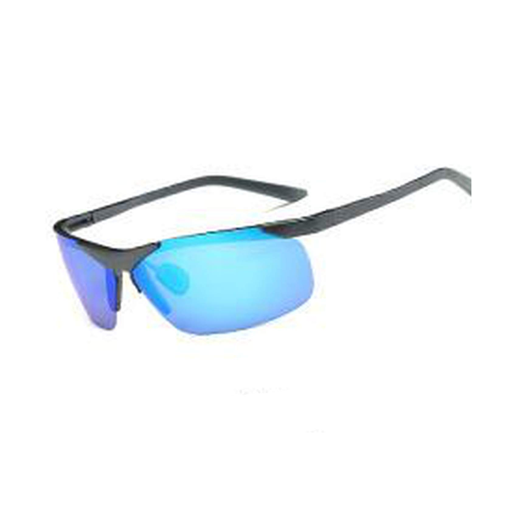 Outdoor Sports Imitation Aluminum Magnesium New Sunglasses Sport Riding Polarized Glasses Cycling Eyewear Multi Color,D
