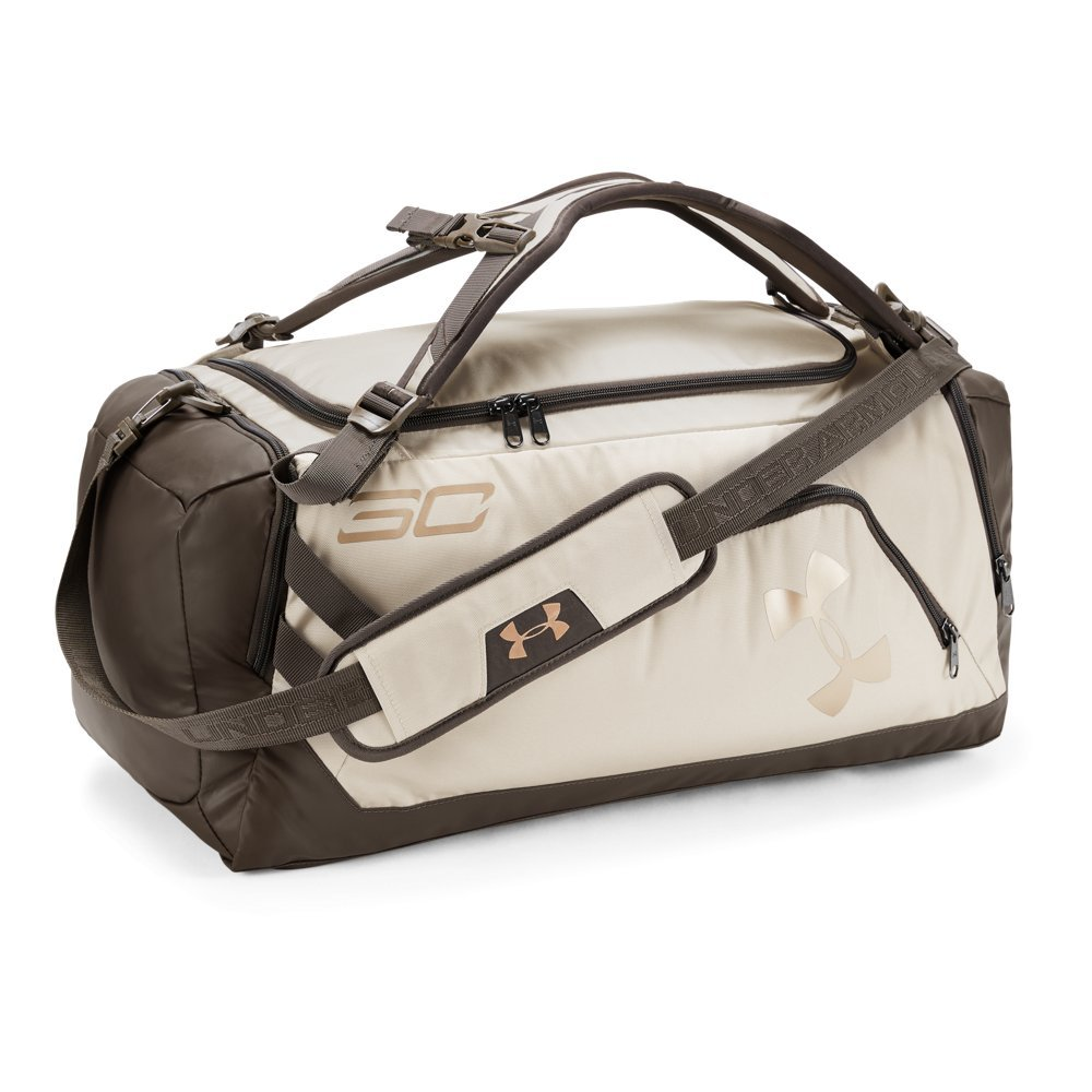 Under Armour SC30 Storm Contain Duffle, Baja (272), One Size