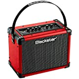 Blackstar ID:Core 10W 2x5 Limited Edition Stereo Guitar Combo Amp Red Red