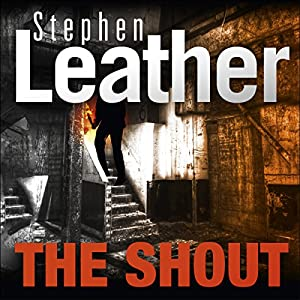 The Shout Audiobook