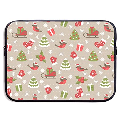 b232bff8c382 Amazon.com: VEGAS Gift Candy Laptop Sleeve Case Bag Handbag for ...