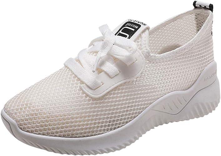 Zapatillas para Mujer Zapatillas de Deportivos de Running para ...