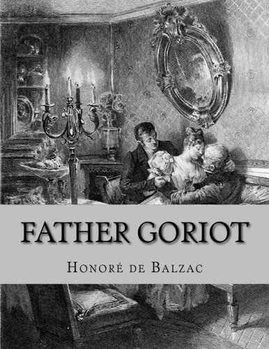 Download Father Goriot pdf