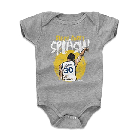 571cfbb274840 Amazon.com: 500 LEVEL Steph Curry Baby Clothes & Onesie (3-6, 6-12 ...