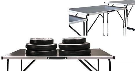 Tavoli A Trapezio Master 3  Pezzi, 100 X 60 Cm, Tavolo Pieghevole COME