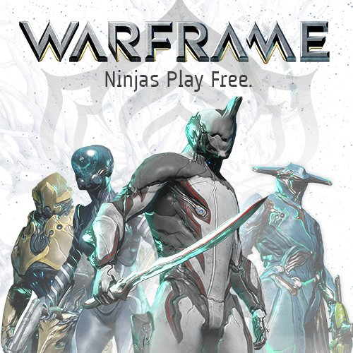 (Warframe [Download])