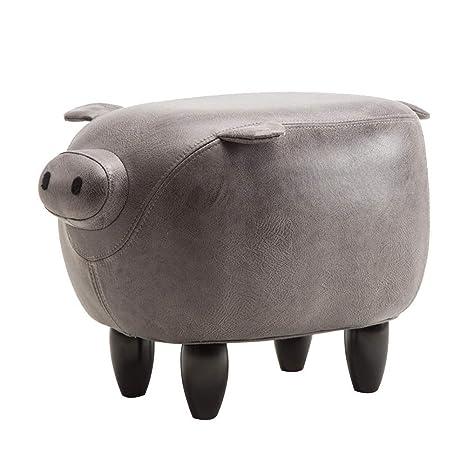 CHENDZ Moda Creativa de Cerdo en casa Mesa de café Cambio de ...