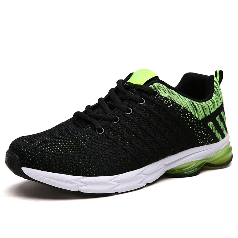 6e4145dd Fexkean Zapatillas de Deporte Zapatos Deportivos para Hombre Aire Libre  Antideslizante Running Shoes 38-45: Amazon.es: Zapatos y complementos