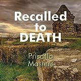 Bargain Audio Book - Recalled to Death