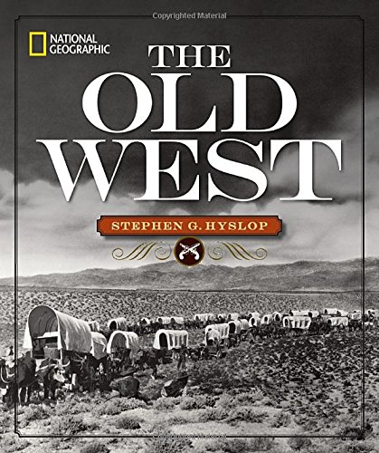Descargar Libro The Old West Stephen G. Hyslop