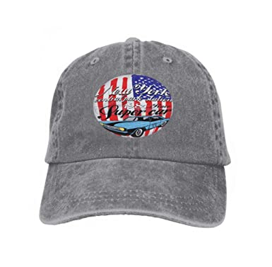 Cowboy Hat Fashion Baseball Cap for Men and Women Graphics Vintage ...
