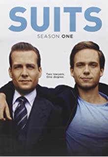 Amazon.com: Suits: Season 2 (DVD   UltraViolet): Gabriel Macht ...