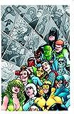 Justice League International, Vol. 3