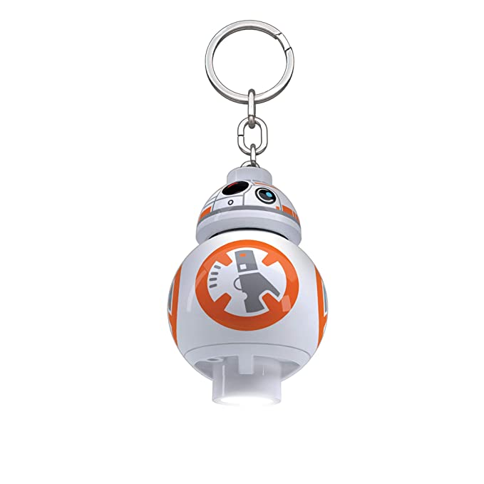Amazon.com: LEGO Star Wars The Force Awakens – BB-8 LED Luz ...