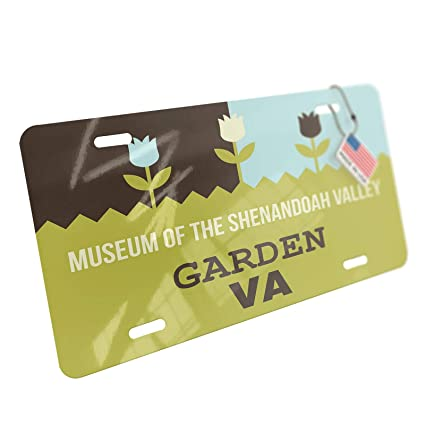 Amazon.com: NEONBLOND US Gardens Museum of The Shenandoah ...