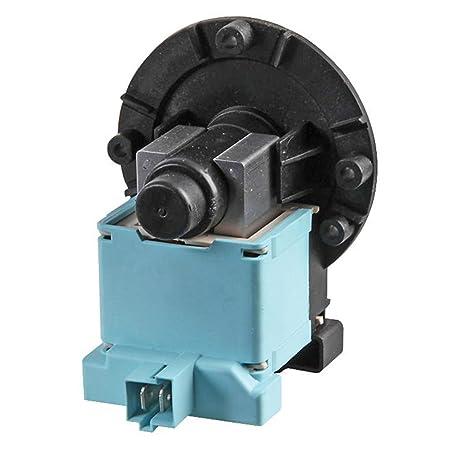 Spares2go Bomba de desagüe para lavadora Gorenje (240 V/50 hz, 25 ...