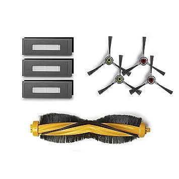 Zealing Robotics DG3G-KTA Buddy - Juego de Accesorios para Ecovacs Deebot OZMO 930: Amazon.es: Hogar
