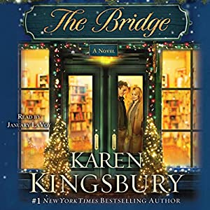 The Bridge Audiobook