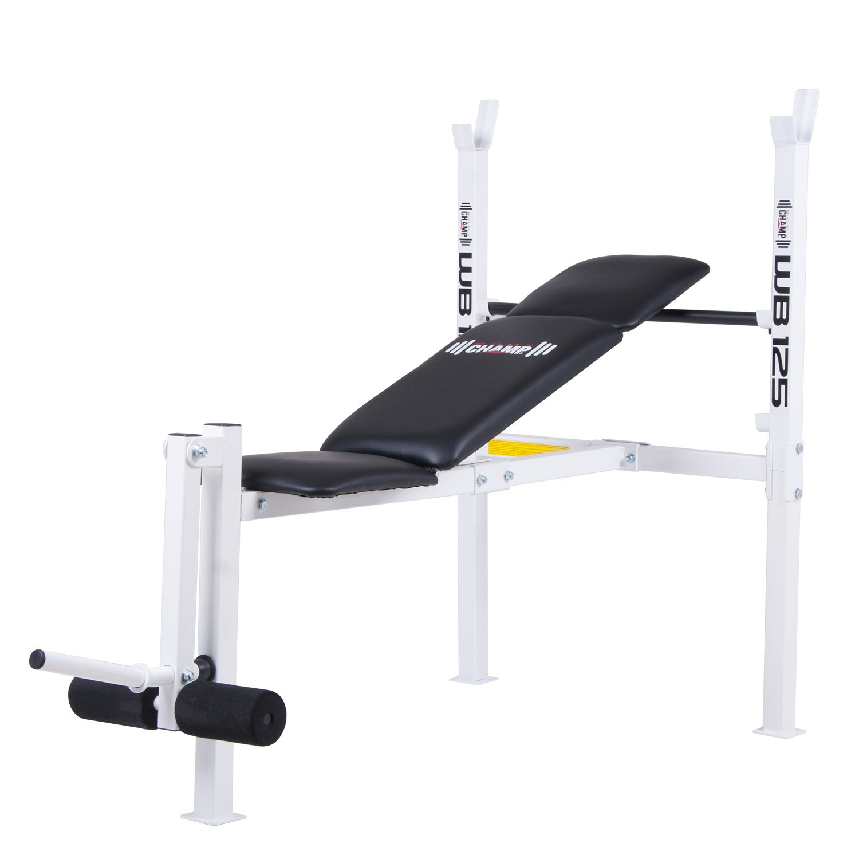 bench weight goplus equipment lifting amazon standard york press set power com flat for incline