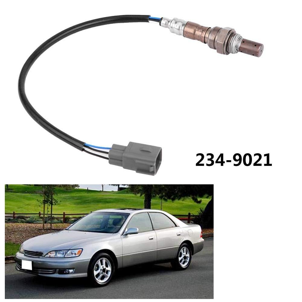 O2 Oxygen Sensor Cuque Air Fuel Ratio Lambda Sensor for Lexus ES300 2000 2001 Toyota Avalon 2000-2004 Camry 2001 Sienna 2001-2003 Solara 2001-2003 2349021 8946741040 5S3572 OS1499 SG745 SG779 OS1533