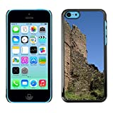 Hot Style Cell Phone PC Hard Case Cover // M00169895 Goodrich Castle England Herefordshire // Apple iPhone 5C
