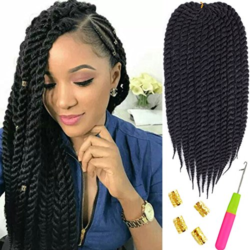 Crochet Twist - Mirra's Mirror 6Packs 18