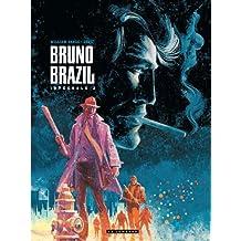 Bruno Brazil Intégrale 02