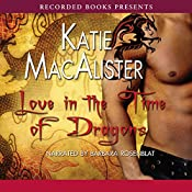 Love in the Time of Dragons | Katie MacAlister