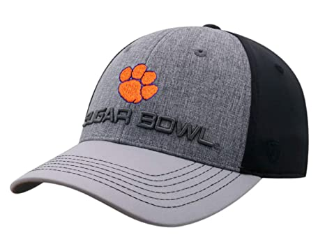 e8f4ba40201 Amazon.com   Top of the World Clemson Tigers 2017 Allstate Sugar ...