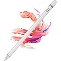 Active Stylus Pens for Touch Screens, Digital Stylish Pen Pencil Rechargeable Compatible with Most Capacitive Touch…