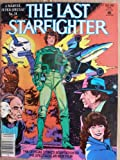 The Last starfighter: The official comics adaptation of the spectacular new film