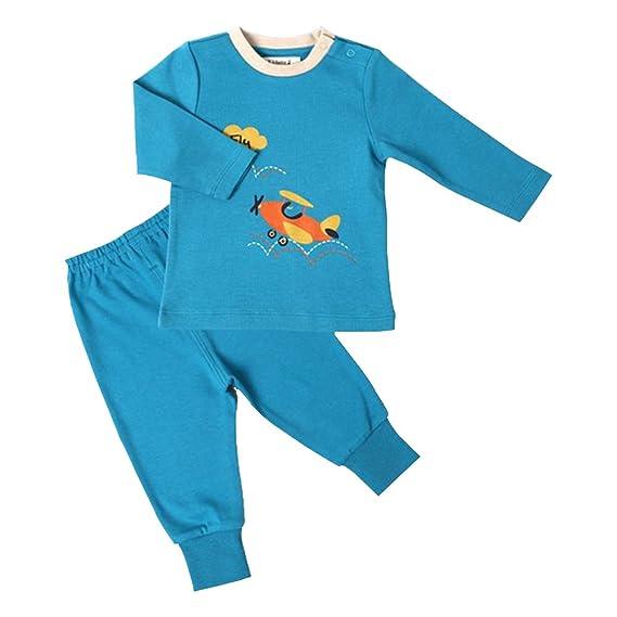42193714f9b9f i-baby - Ensemle de sous-vêtements - Bébé (garçon) 0 à 24 Mois 6-12 Mois -  Bleu - 6-12 Mois: Amazon.fr: Vêtements et accessoires
