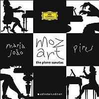 Mozart : Les Sonates pour Piano (Coffret