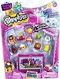 Juguetes Best Deals - Shopkins Juguete S4 12 pack, Figuras Surtidas