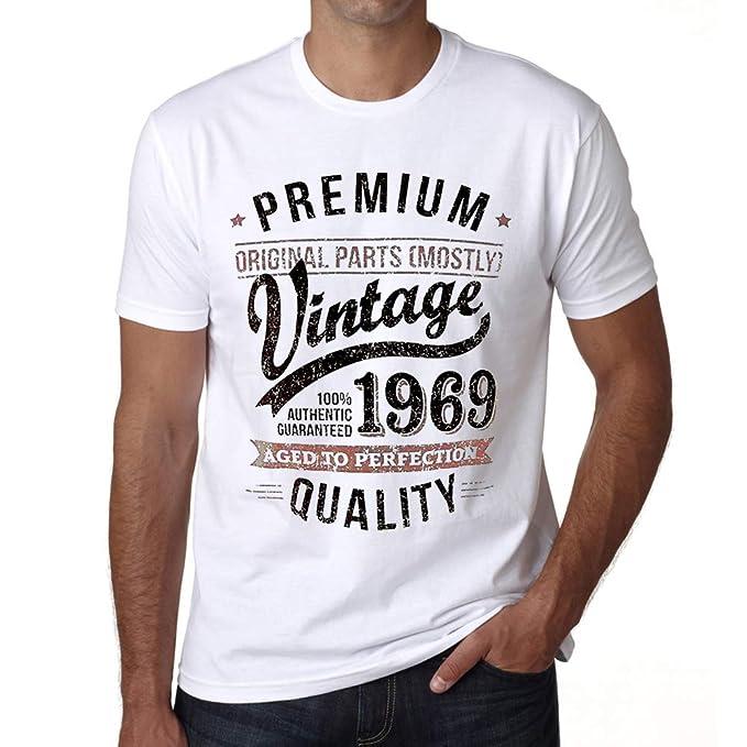 Ultrabasic - Año Vintage 1969 - Regalo de Cumpleaños por 50 ...