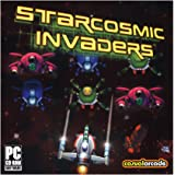 STARCOSMIC INVADERS (輸入版)